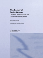 Download and Read Online The Legacy of Soviet Dissent