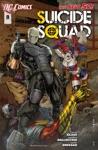 Suicide Squad 2011-  3