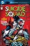 Suicide Squad 2011-  7