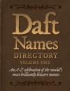 Daft Names Directory