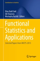 Functional Statistics and Applications