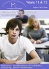 GCSE Maths AdditionalGCE Advanced Levels