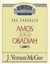 Thru The Bible Vol 28 The Prophets AmosObadiah
