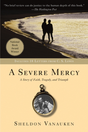 A Severe Mercy book