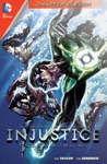 Injustice Gods Among Us 11