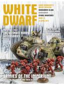 White Dwarf Issue 12: 19 April 2014