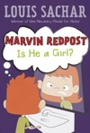 Marvin Redpost 3 Is He A Girl