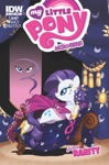 My Little Pony Micro Series 3 - Rarity