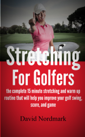 Stretching For Golfers book