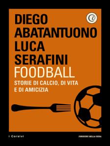 Foodball Libro Cover