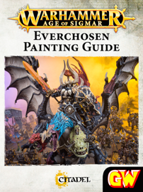 Everchosen Painting Guide (Tablet Edition) book