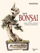 L'arte del bonsai Book Cover