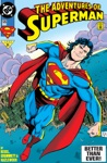 Adventures Of Superman 1986-2006 505