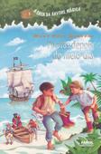 Piratas depois do meio-dia Book Cover