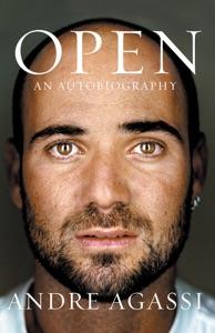 Open Book Cover
