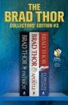 Brad Thor Collectors Edition 3