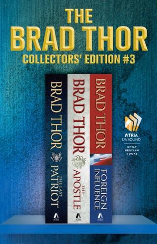 Brad Thor - Brad Thor Collectors' Edition #3