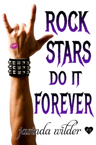 Rock Stars Do It Forever PDF Download