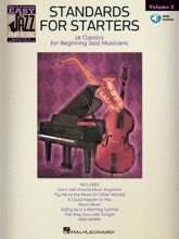 Standards For Starters (Songbook)