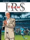IR Team - Tome 1 - Football Connection