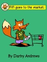 Fifi goes to the market
