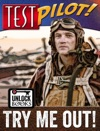 Unlock Books Try Me Out - Test Pilot