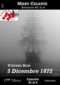 5 Dicembre 1872 da Massimo Boni