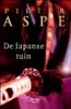 Pieter Aspe - De japanse tuin artwork