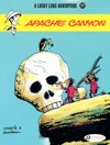 Lucky Luke - Volume 17 - Apache Canyon