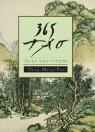 365 Tao book