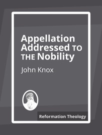 APPELLATION ADDRESSED TO THE NOBILITY