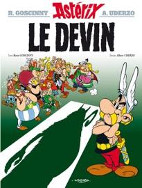 ASTéRIX - LE DEVIN - Nº19