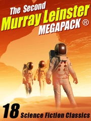 The Second Murray Leinster MEGAPACK