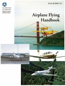 Airplane Flying Handbook da Federal Aviation Administration (FAA) & Cho-Lin Yang