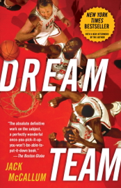 Dream Team book