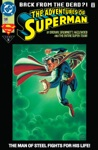Adventures Of Superman 1986-2006 500