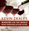 Kevin Zralys Windows On The World Pronunciation Guide