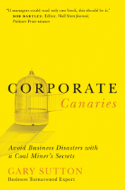 Corporate Canaries