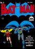Batman (1940-2011) #3