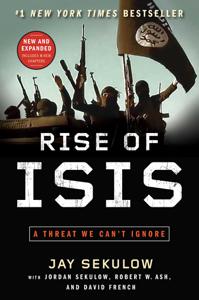 Rise of ISIS Summary