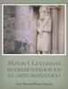 JosГ© Manuel Elespe Esparta - Mitos y Leyendas representados en el arte romГЎnico ilustraciГіn