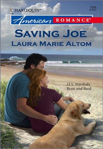 Laura Marie Altom - Saving Joe
