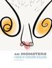 Doug Rogers - 20 Monsters kunstwerk