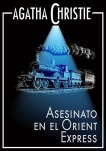 Asesinato en el Orient Express Book Cover