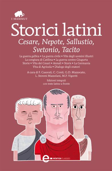 Storici latini