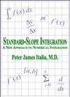 Standard-Slope Integration A New Approach To Numerical Integration