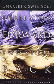 Three Steps Forwards, Two Steps Back PDF Download