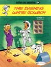 Lucky Luke - Volume 14 - The Dashing White Cowboy