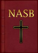 New American Standard Bible