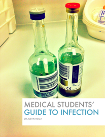 Medical Students' Guide to Infection book
